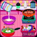 儿童烹饪比赛游戏1.0.0安卓版
