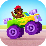 赛车大师撞车(Racemasters)1.0 安卓版