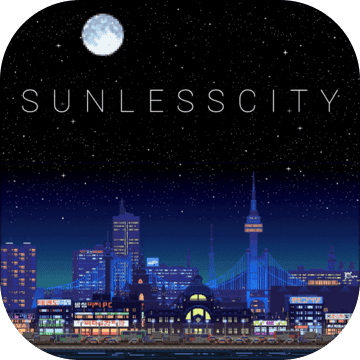 SUNLESS CITY夜景游戏1.0 安卓版