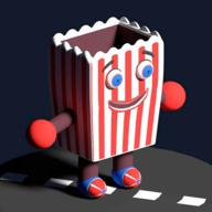 收集爆米花游戏0.4 安卓最新版
