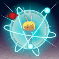 Orbit Runner Parallel Worlds(轨道跑者平行世界)1.v1 安卓版