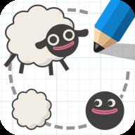 小羊回家(Happy Draw)1.0.9 安卓最新版