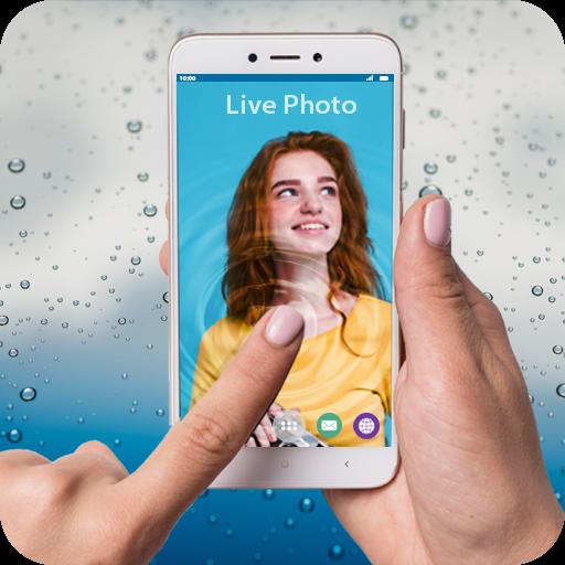 在水中的照片壁纸app1.6.4 安卓最新版