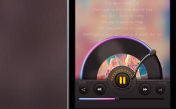 能免费下载歌曲的App