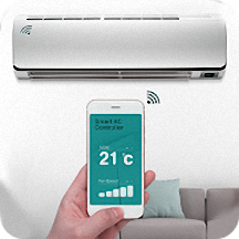 空调手机遥控器app