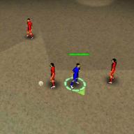 在线街头足球(Online Street Soccer)6 安卓版