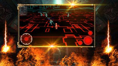 热血纪元银河战士ios版截图
