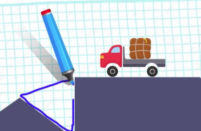 物理IQ卡车游戏