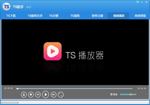TS助手免费版(视频网站下载工具)