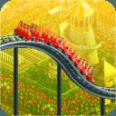 过山车大亨经典版(RollerCoaster Tycoon Classic)