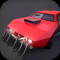 猛撞僵尸赛车(Traffic Slam Zombie Racing)