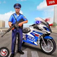 纽约街头警匪?#20998;?NY Police Bike City Gangster Chase)1.0.2 安卓最新版