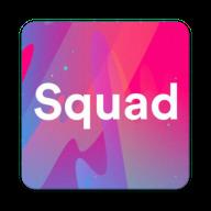 Squad多人屏幕共享