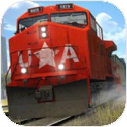 全民列车比赛游戏1.0 安卓版