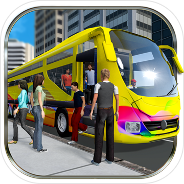 欧洲最佳巴士模拟器2019(Euro Best Bus Simulator 2019)