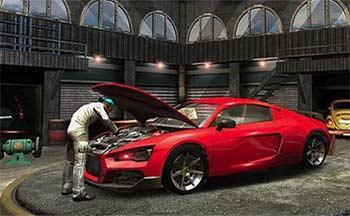 汽车修理工游戏大全