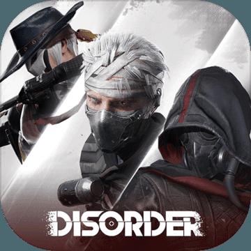 网易Disorder手游1.0 安卓版