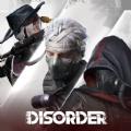网易Disorder国际版1.0 安卓游戏