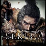 只狼影逝二度(Sekiro Shadows Die Twice)