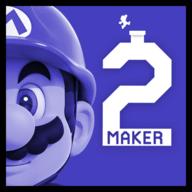 �R里�W跑酷2(M.Maker 2)