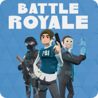 Battle Royale FPS Shooter(大?#30001;�FPS射击)
