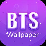 bts壁纸软件1.4.1 安卓最新版