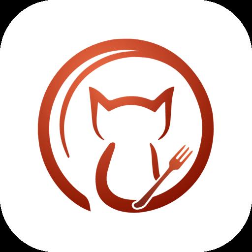 馋猫地图app