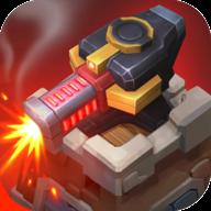 堡垒冲突(Fort Clash)1.0 安卓版