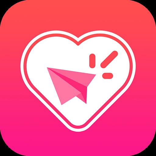 比心交友app