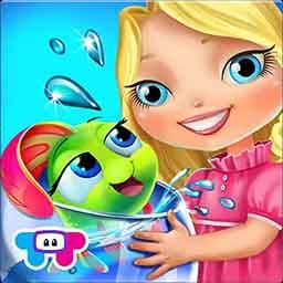 公主的迷你鱼宠物安卓版1.0 最新版