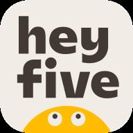 hey five社交app1.0 安卓版