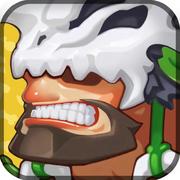 远古勇士1.0 iOS版