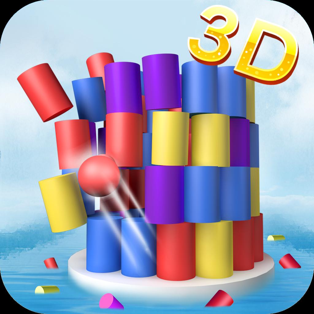 彩色球3d(Color Ball 3D)1.0.3 安卓版