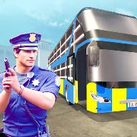 Police Bus(警车)1.2 安卓版
