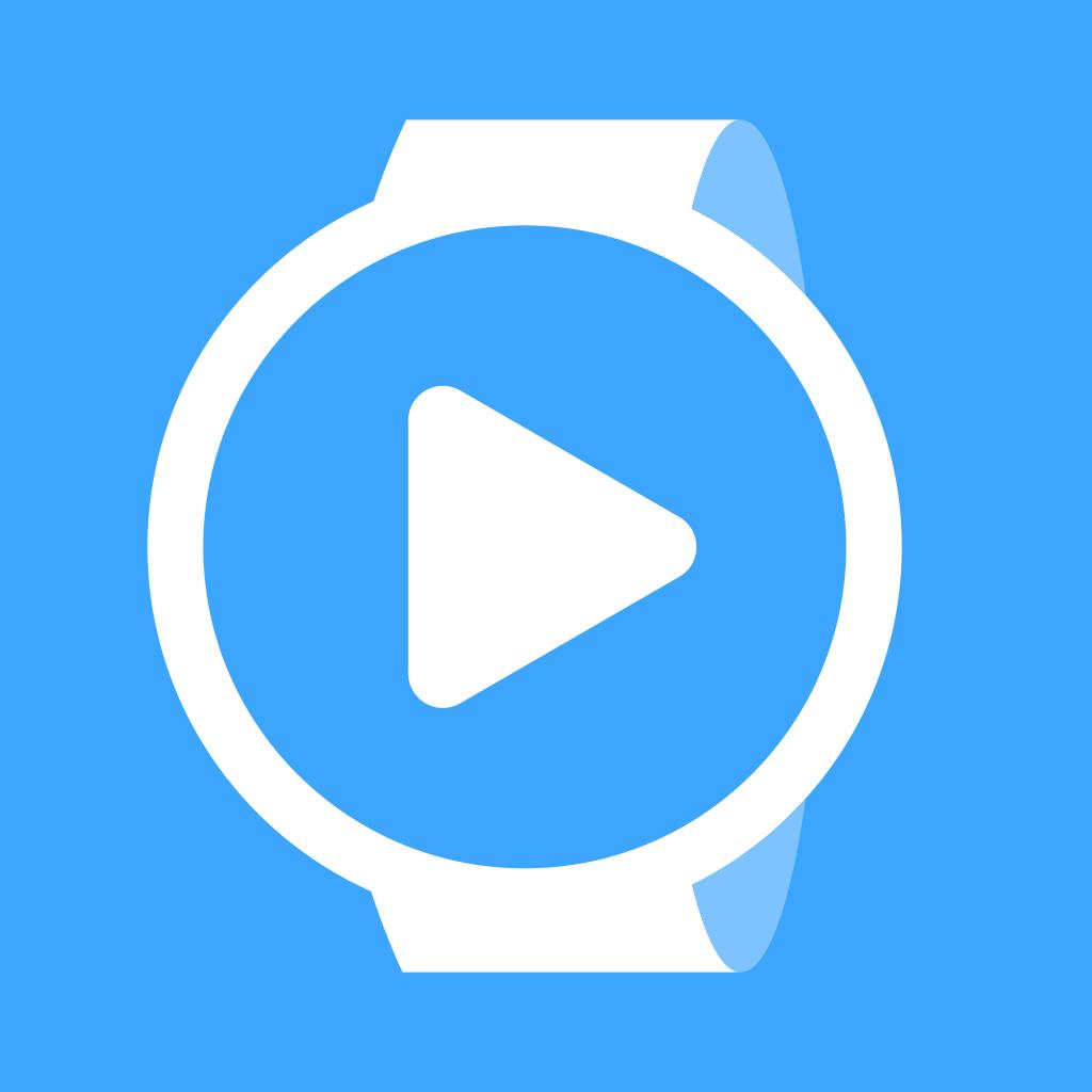 鱼快手表app1.0.0 安卓最新版