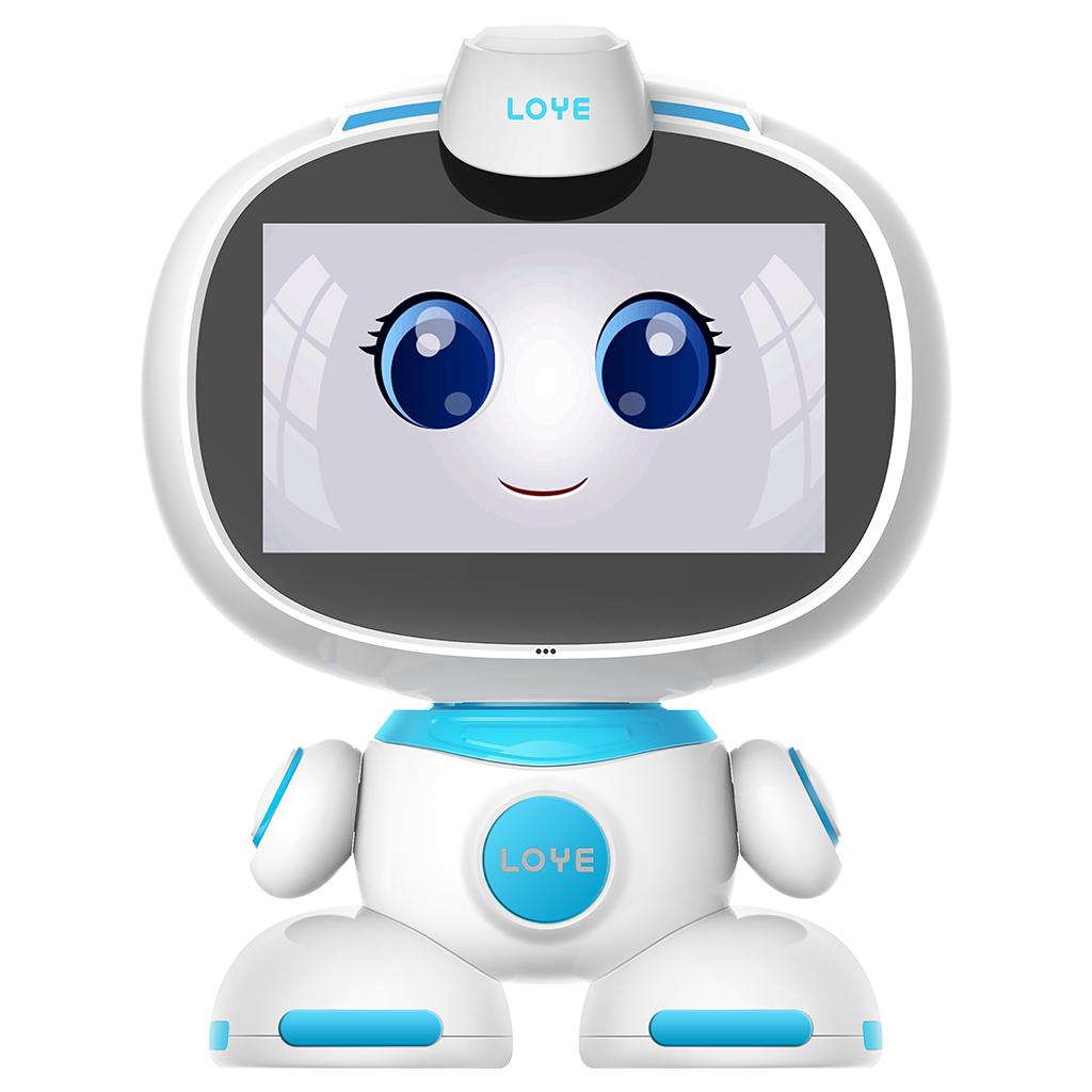 乐源教育机器人app3.0.1 安卓版