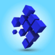 拼凑立方3D(Piece It Together 3D)1.0 安卓版