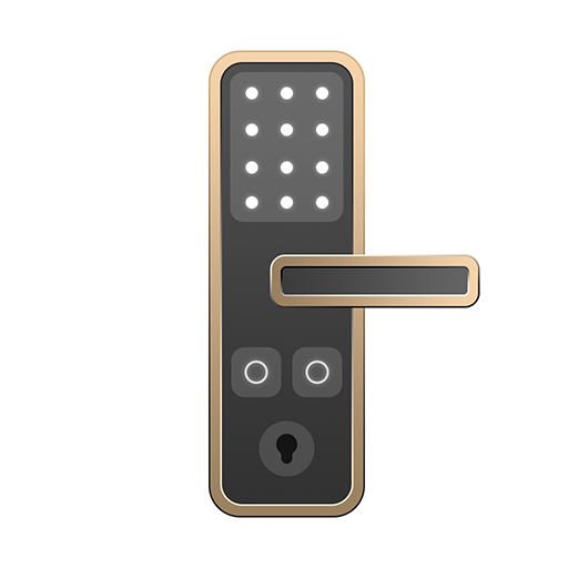 拓邦智能锁app