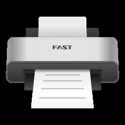 FAST企业无线路由器打印服务器客户端软件