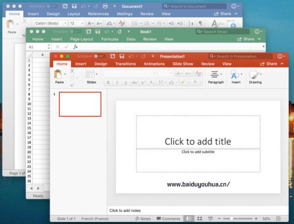 Office2019稳定版截图0