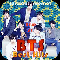 BTS离线播放器app
