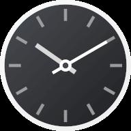 闹钟时间app