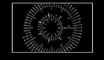 抖音最火的罗盘时钟桌面壁纸在哪里下载 时钟数字罗盘壁纸使用教程