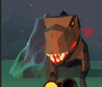 像素恐龙杀手