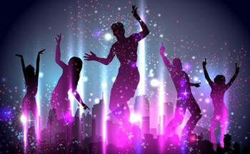 �W跳舞�件