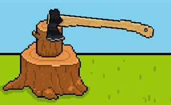 伐木游戏大全