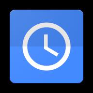 时间转盘屏保app
