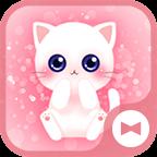 爱心小猫主题壁纸app1.0 安卓版