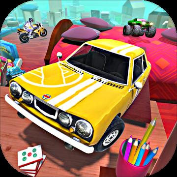 迷你口袋赛车(Mini Pocket Racers)1.0 安卓版