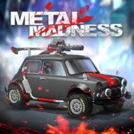 金属疯狂游戏0.31.1 安卓最新版